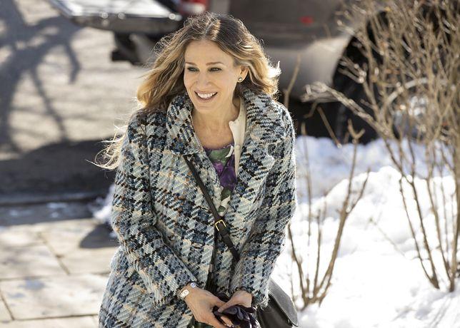 """""""Rozwód"""": Sarah Jessica Parker powraca. Trzeci sezon serialu już w HBO"""