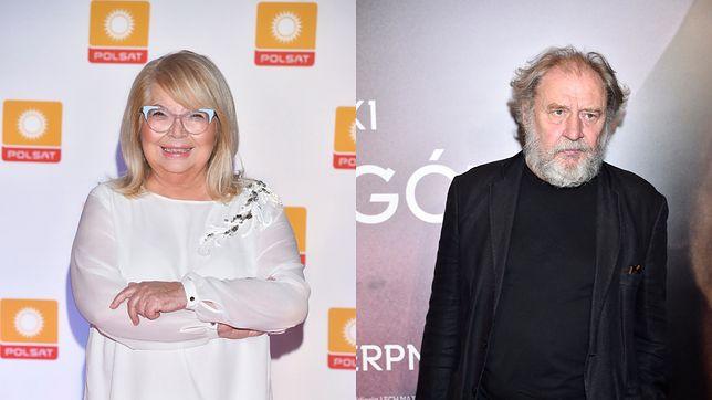 Nina Terentiew uspokoiła Andrzeja Grabowskiego co do jego przyszłości
