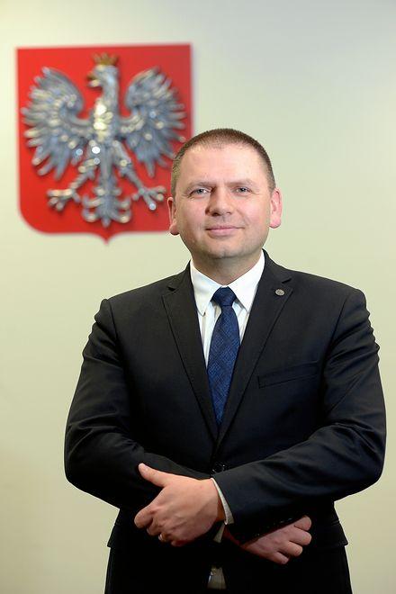 """Sędzia Maciej Nawacki sam poparł swoją kandydaturę do KRS. """"Dziwne, gdybym tego nie zrobił"""""""