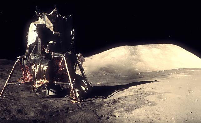 Chiński łazik Chang'e 4 zebrał przełomowe dane na temat Księżyca