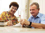 Renta za mieszkanie groźna dla seniorów