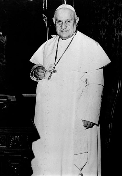 Najpopularniejsze imię wsród papieży