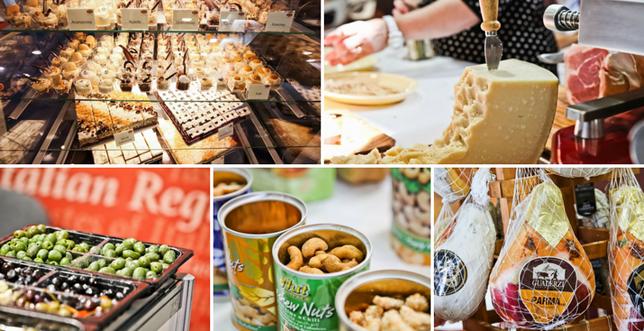 W Poznaniu rusza największe wydarzenie dla branży spożywczej, opakowaniowej i HoReCa