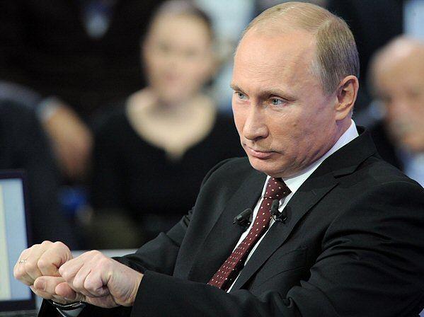 Kreml dementuje pogłoski na temat nowotworu Władimira Putina