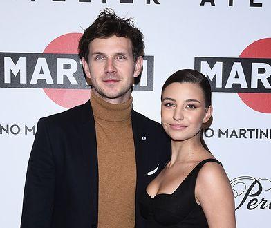 Antek Królikowski i Julia Wieniawa byli parą przez 2 lata