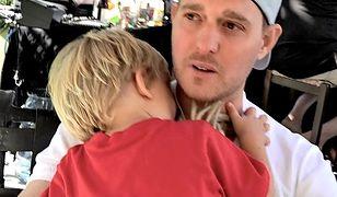 Michael Buble: z powodu choroby syna rezygnuje z prowadzenia gali Juno. Kto zajmie jego miejsce?