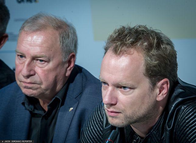 Maciej i Jerzy Stuhr