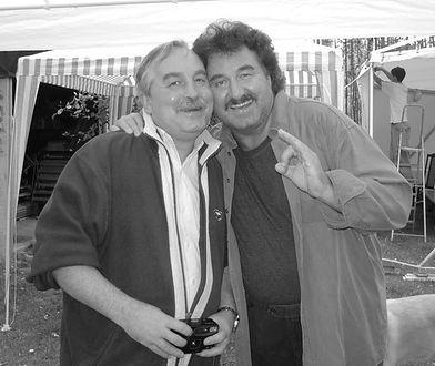 Brat Krzysztofa Krawczyka nie żyje. Miał 70 lat