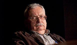"""""""Arogancki sku***el"""" - tak nazwał Sapkowskiego inny znany pisarz fantasy. Poszło o gry"""