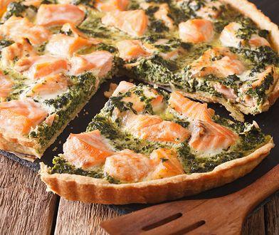 Ryba na piątek: łosoś. 5 pomysłów na apetyczne dania