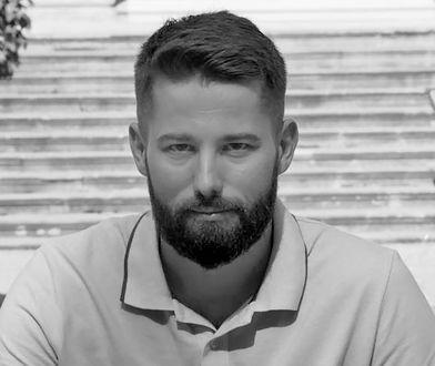 Piotr Kijanka zaginął w styczniu