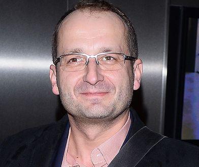 Robert Górski ma 48 lat