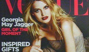 Po drugiej stronie Vogue'a