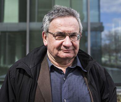 prof. Władysław Duczko