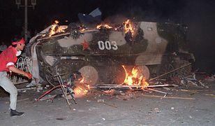 Czy na Placu Tiananmen rzeczywiście doszło do masakry?