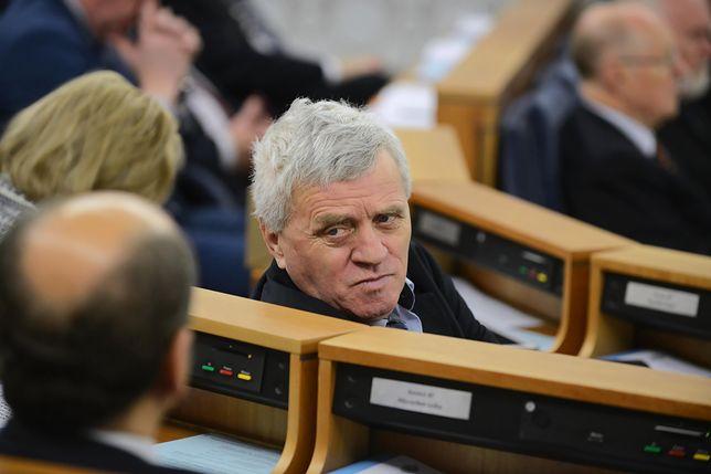 Wyniki wyborów 2019. Stanisław Kogut nie będzie senatorem