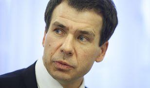 """Ernest Bejda miał złamać prawo. Chodzi o """"haki"""" na poprzedniego szefa CBA Pawła Wojtunika"""