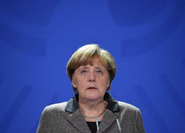 Sondaż: 40 proc. Niemców chce dymisji Merkel w związku z polityką migracyjną