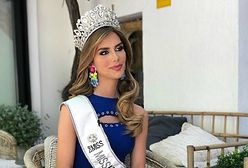 Do konkursu Miss Universe zakwalifikowała się transseksualna Hiszpanka