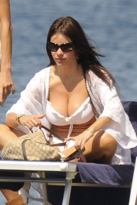 Sofia Vergara - piękna 42-letnia