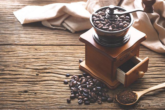Postaw na odpowiednio zmieloną kawę