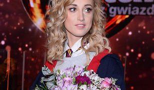 Justyna Żyła jest byłą żoną skoczka narciarskiego