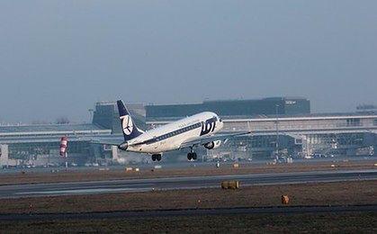 LOT będzie latał z Warszawy do stolicy Kazachstanu