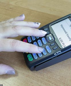 Zakupy na bazarku bez karty? Polacy chcieliby płacić bezgotówkowo