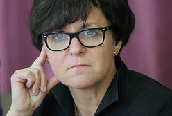 """Była minister w rządzie Kaczyńskiego nie wytrzymała. """"Drogi PiS, jesteście burakami!"""""""