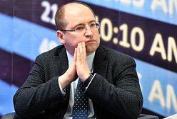 Adam Bielan tłumaczy, dlaczego startuje w wyborach do Parlamentu Europejskiego