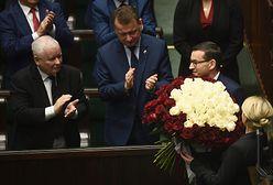 Mateusz Morawiecki apeluje w expose o zmianę Konstytucji. Eksperci dla WP: cel jest jasny