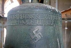 """Sąd wydał wyrok ws. """"dzwonu Hitlera"""". Może wisieć dalej"""