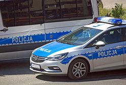 Kielce. Radny PiS zaatakował policjantów? Usłyszał zarzuty