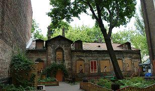 Nowy zabytek w stolicy: Willa Świętochowskiego