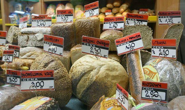 Ceny chleba w górę. Może być jeszcze gorzej
