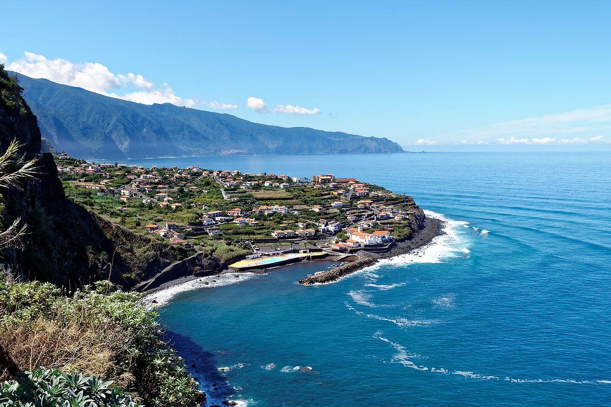 Okazja dnia. Zimowy urlop last minute na Maderze tańszy o 45 proc.