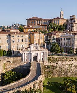 Bergamo. Koniec z darmowym internetem w miejscach publicznych