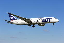 PLL LOT zmienia ceny biletów dla wracających do Polski. Będzie taniej