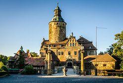 Zamek Czocha - twierdza pełna tajemnic
