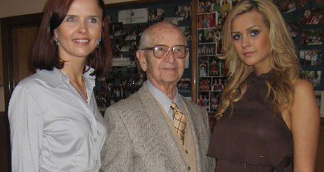 Miss Polonia i Gwidon Borucki w Australii!