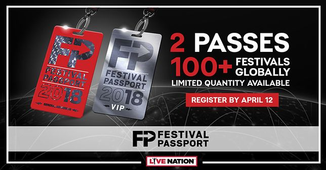 Festival Passport
