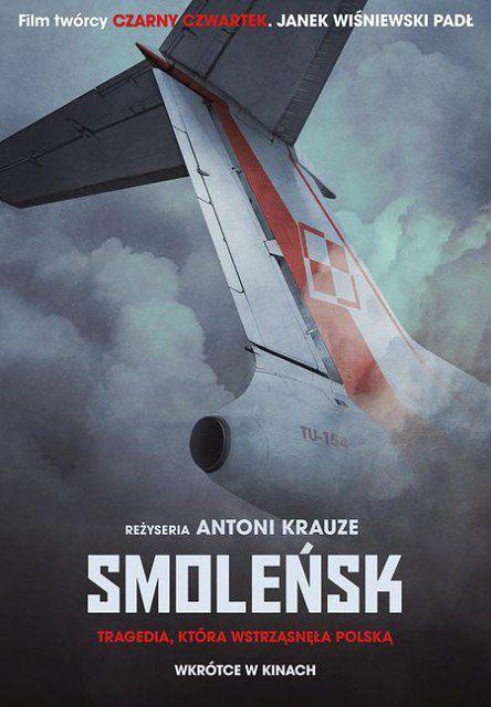 """Pokaz filmu """"Smoleńsk"""" w Budapeszcie"""