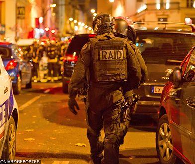 Francuskie służby zatrzymały 21-latka, który przygotowywał zamach na przedszkole