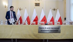 Komisja weryfikacyjna ds. reprywatyzacji przeprowadziła kolejne przesłuchania