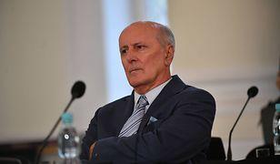 Andrzej Waltz zamierza zaskarżyć decyzję komisji weryfikacyjnej