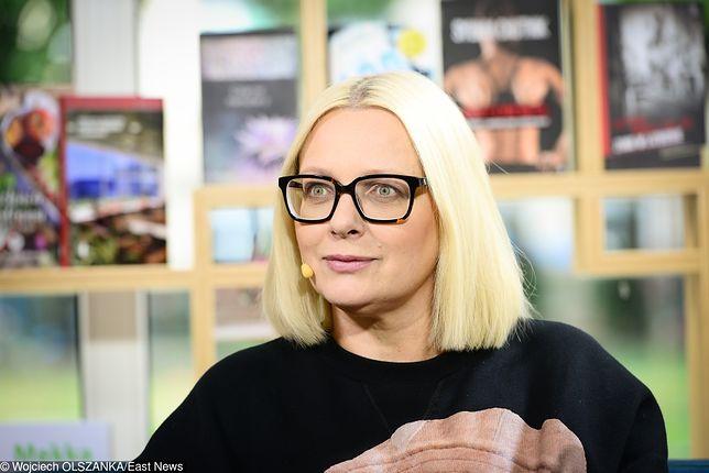 Katarzyna Nosowska