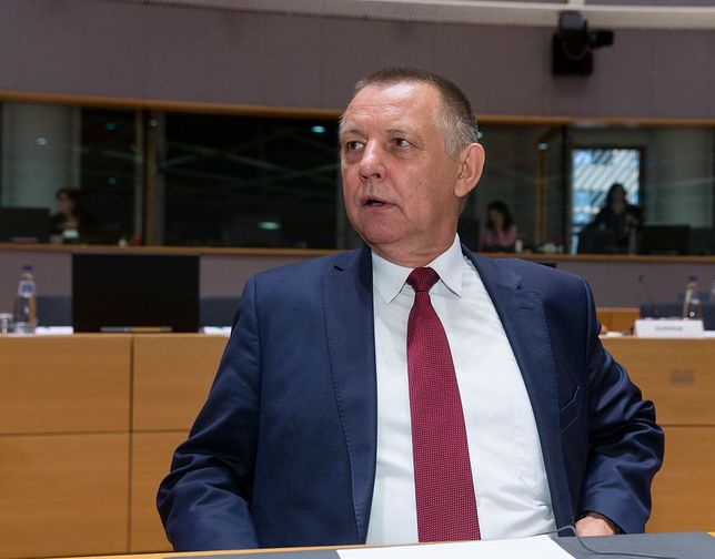 NIK pod lupą Sejmu. Prześwietlą Mariana Banasia (zdjęcie ilustracyjne)
