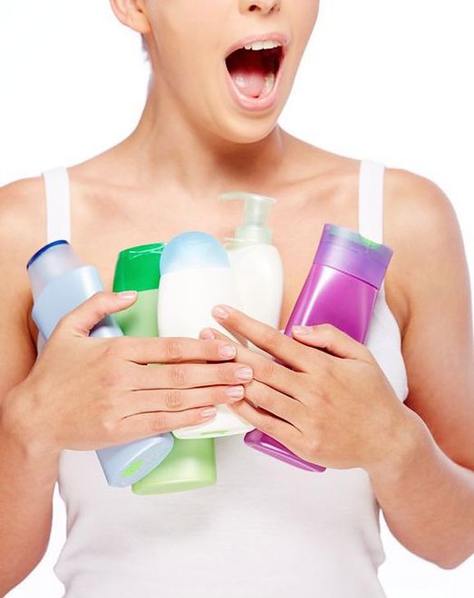 Kosmetyki dla kobiet i mężczyzn to doskonała okazja aby poznać nowe, skuteczne właściwości produktów.