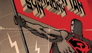 Superman – Czerwony Syn