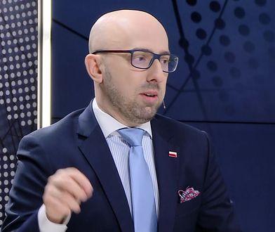 Krzysztof Łapiński odpiera zarzuty wobec kampanii wyborczej Andrzeja Dudy